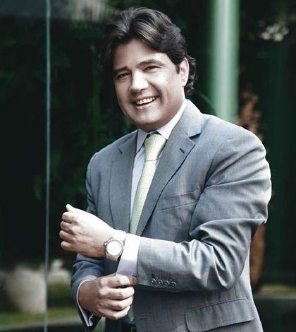 Manuel Arroyo persigue el (costoso) sueño de entrar a la tv