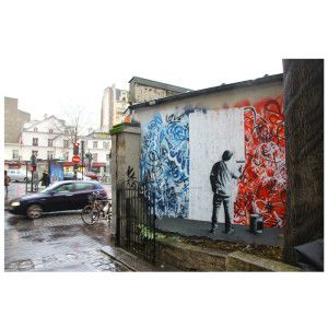 Martin Whatson More: http://thestreetartcurator.com/street-art-showcase-martin-whatson/
