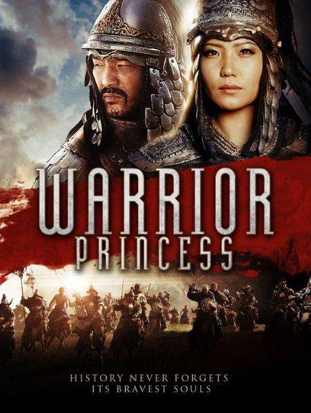 Phim Nữ Hoàng Chiến Binh