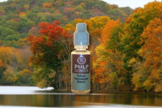 Tabac Blend Tennessee par Pulp - http://www.levapelier.com/archives/2515