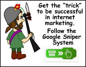 Google Sniper is by far the most effective money-making-system online. Ranked #1 at ClickBank - one of the biggest market online! http://bestjobsforcollegestudents.host56.com/affiliatemarketing/job.php