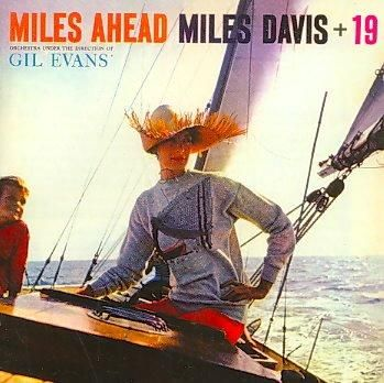 Gil Evans - Miles Ahead With Gil Evans/ Moods