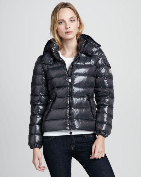 Ski Coat Fashion