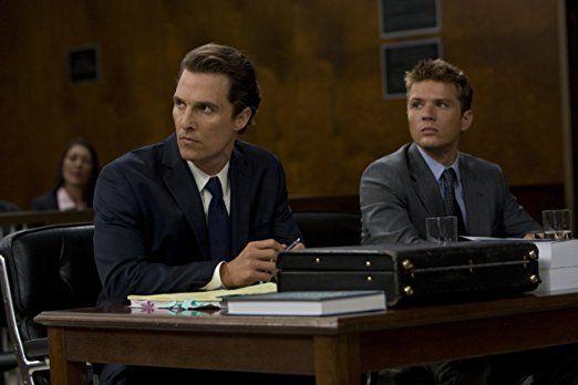 The Lincoln Lawyer Blu Ray Digital Hd Lincoln Lawyer