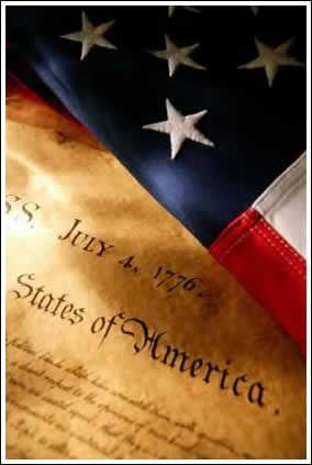 july 4 1776-the u.s. declared independence