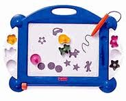 Magna Doodle...Great toy for developing fine motor skills - - Re-pinned by @PediaStaff – Please Visit http://ht.ly/63sNt for all our pediatric therapy pins