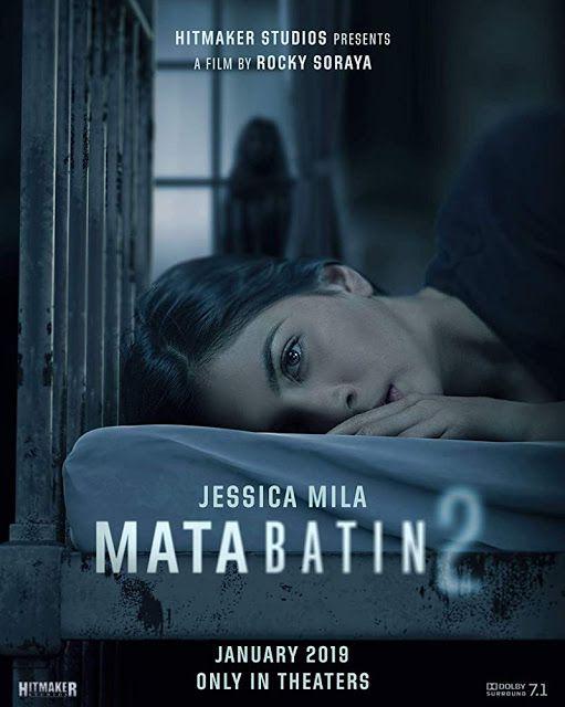 Mata Batin 2 2019 Trailer Horror Sinopsis Con Imagenes
