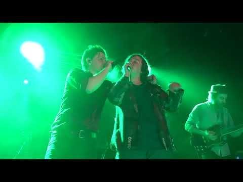 Lovehurricane Live Ben Schafmeister Und Michael Patrick Kelly Youtube Fulda Meister Videos