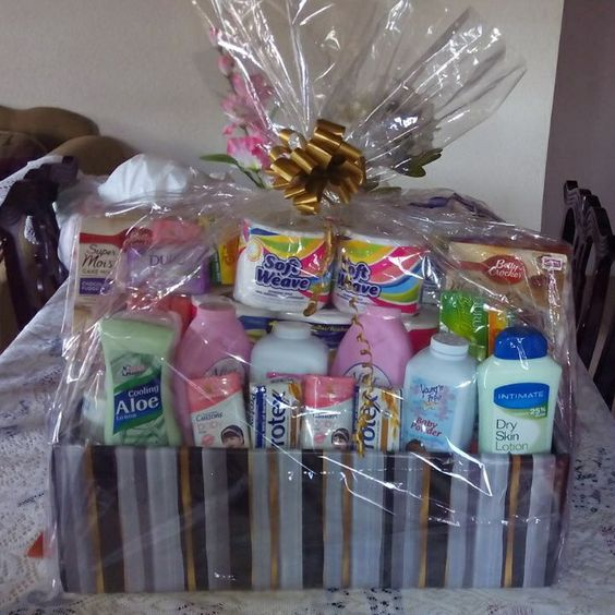 Gift Hampers, Hampers And Gifts On Pinterest