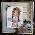 Just added my InLinkz link here: http://magnoliadownunderchallenges.blogspot.fr/