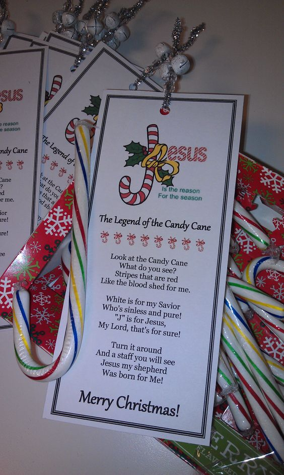 Bookmarks cute and candy canes on pinterest
