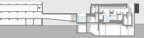 Extensão do Museu Marítimo de Ílhavo (Portugal) ARX, 2002