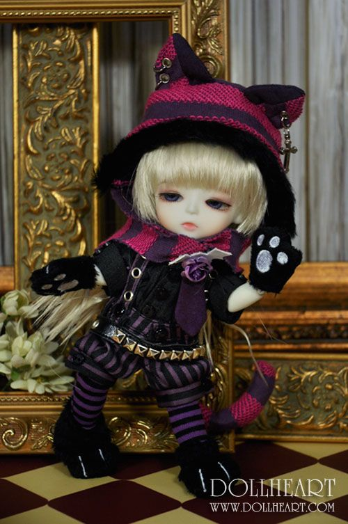 [Alice2014]ID000037 Small Cheshire Cat [ID000037] - $79.90 : DollHeart, by DollHeart.com