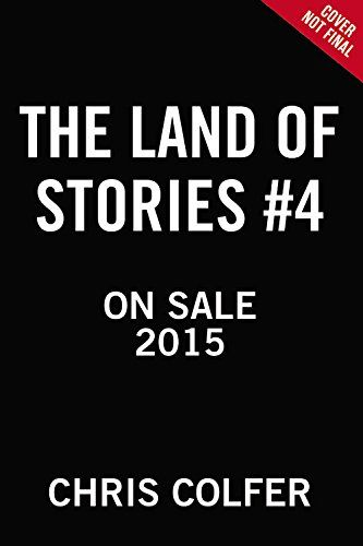 the third book of the land of stories