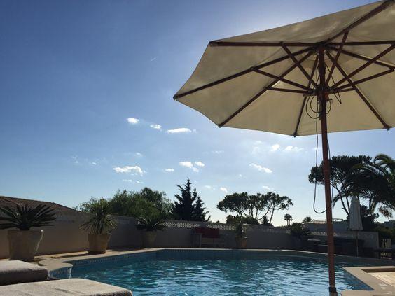 Villa Algarve Portugal