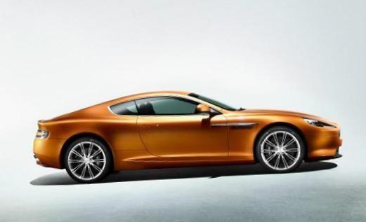 Virage Aston Martin reviews - http://autotras.com