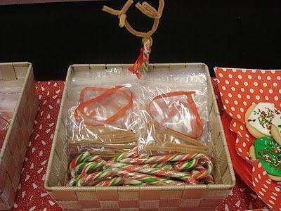 reindeer ornament East Coast Mommy: November 2011