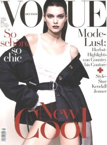 """12 Ausgaben """"Vogue"""" für effektiv nur 2,40€ lesen. Das Magazin kostet derzeit jährlich 62,40€ und wird mit vom Verlag gerade in einer Sonderaktion mit einem 60,00€ Amazon-Gutschein als Prämie angeboten. #fashion #fashionmagazine #voguegermany #blackwhite"""