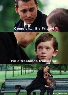 #translation #jokes