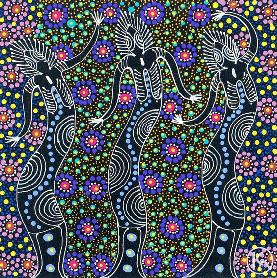 Dreamtime Sisters (0712858), Colleen Wallace Nungari