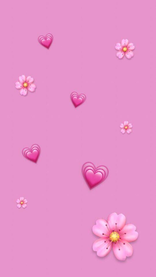 Cellphonewallpaperpastel In 2020 Emoji Wallpaper Iphone Emoji Wallpaper Aesthetic Iphone Wallpaper