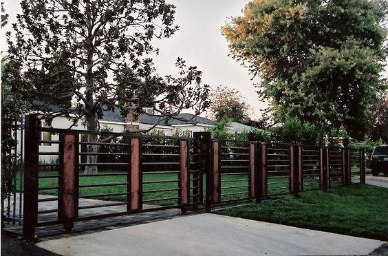 Terrace modern and fence design on pinterest for Terrace fence