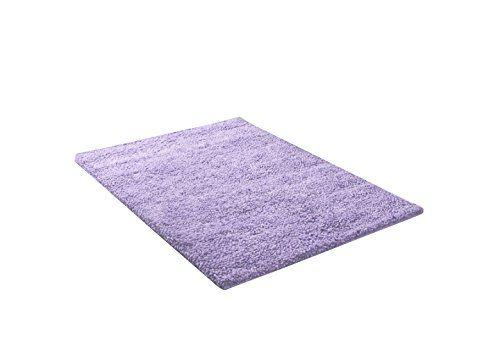 Wellington Rugs Ultra Plush Non Slip Short Floss Shaggy Bath Rug