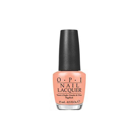 A Pedicure Polish for Every Weekend This Spring