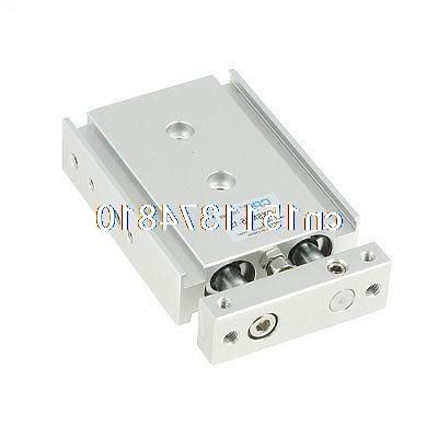 26.51$  Buy now - https://alitems.com/g/1e8d114494b01f4c715516525dc3e8/?i=5&ulp=https%3A%2F%2Fwww.aliexpress.com%2Fitem%2F15mm-Bore-15mm-Stroke-Dual-Acting-Double-Piston-Rod-Air-Cylinder%2F32536557594.html - 15mm Bore 15mm Stroke Dual Acting Double Piston Rod Air Cylinder 26.51$