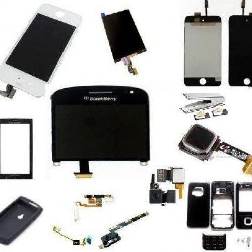 Repuestos para moviles originales para todas las marcas: iPhone, Samsung, LG, HTC.