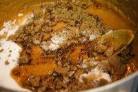 Canarella: Persimmon Butter