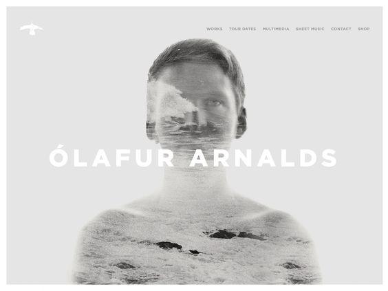 Ólafur Arnalds · Bootstrap Expo
