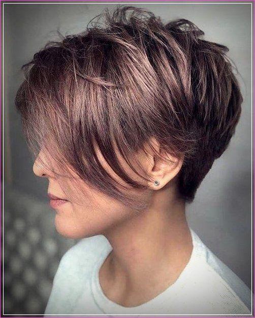 20 Beste Ideen Fur Kurze Haarschnitte Fur Feines Haar Haarschnitt Kurz Haarschnitte Fur Feines Haar Kurzhaarschnitte