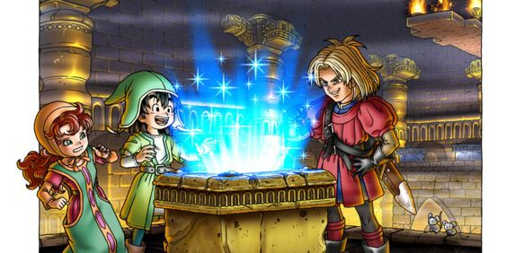 Review: Dragon Quest VII is for people who already love Dragon Quest