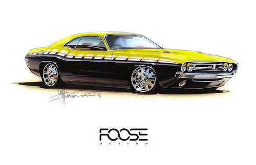 Chip Foose Design