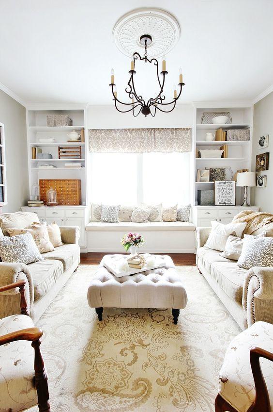 Fashionable Classy Home Decor