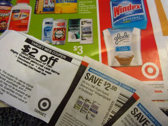 Couponing - Start saving today with this easy lesson - Save Like Paul