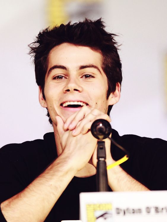 dylan o'brien - he is so perfect