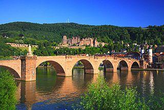 Heidelberg -germany-