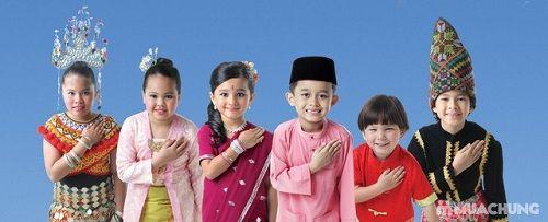 Singapore sở hữu nền văn hóa rất riêng