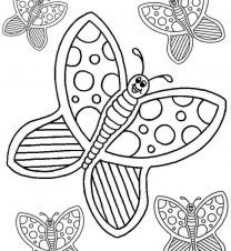 48-printable-animal-butterfly-coloring-pages