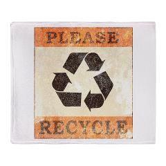A responsabilidade por seu consumo não cessa quando os produtos não lhe oferecem mais utilidade.    Mesmo que não conte com infraestrutura para coleta seletiva, se esforce para descartar adequadamente seus resíduos.    Se precisar de ajuda para encontrar pontos para o descarte adequado, acesse nossa busca por postos: www.ecycle.com.br/postos/reciclagem.php