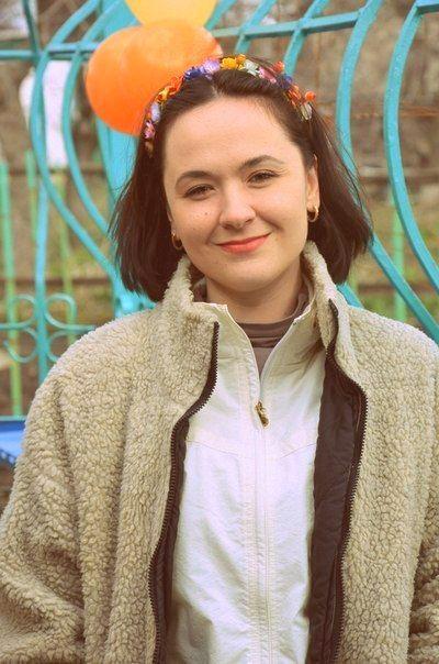 Жанна Вержевикина