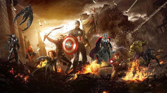 captain america civil war wallpaper