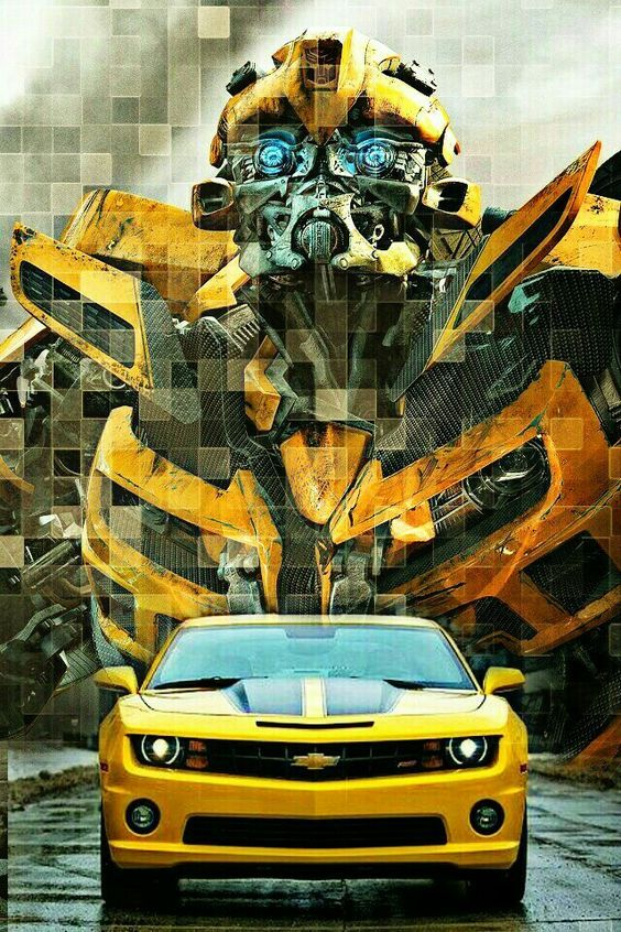 Bumblebeemovie Bumblebee Haileesteinfeld Bumblebee Womeninfilm Transformers Bumblebeetuna Bumbleb Arte Transformers Transformers Transformers Bumblebee