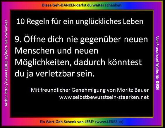 Das LEBE² Wort-Geh-Schenk vom 13.11.2014 DU darfst es weiter schenken / teilen http://www.lebe2.at/ http://www.lebe2.at/Wort-Geh-Schenke/fs_112.jpg