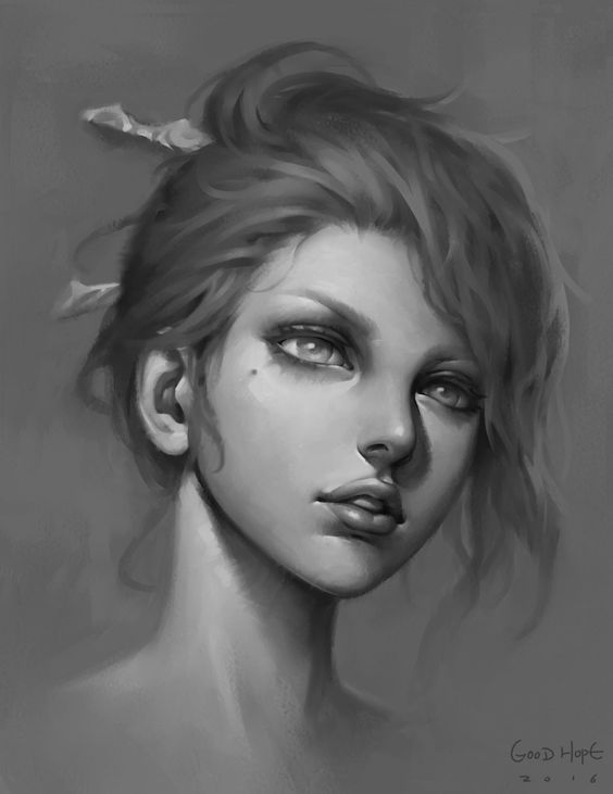 Check out this awesome piece by GooD HopE on #DrawCrowd