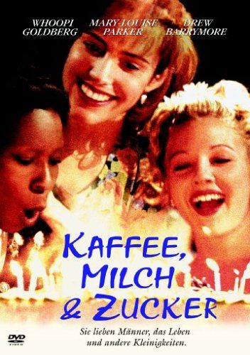 Kaffee, Milch & Zucker Warner Home Video - DVD https://www.amazon.de/dp/B000A6QY6I/ref=cm_sw_r_pi_dp_laAyxb72JHTET