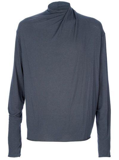 CEDRIC JACQUEMYN 'Krokslon' T-Shirt