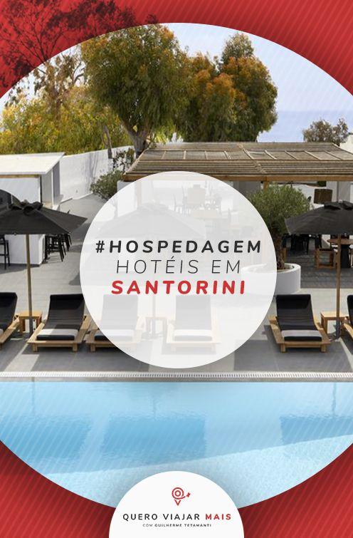 Hoteis Em Santorini 10 Melhores Opcoes Em Oia Fira E Mais